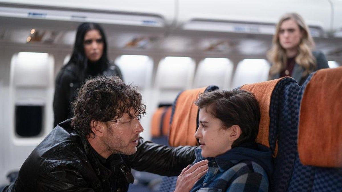 Netflix saves Manifest for a 20-episode final season