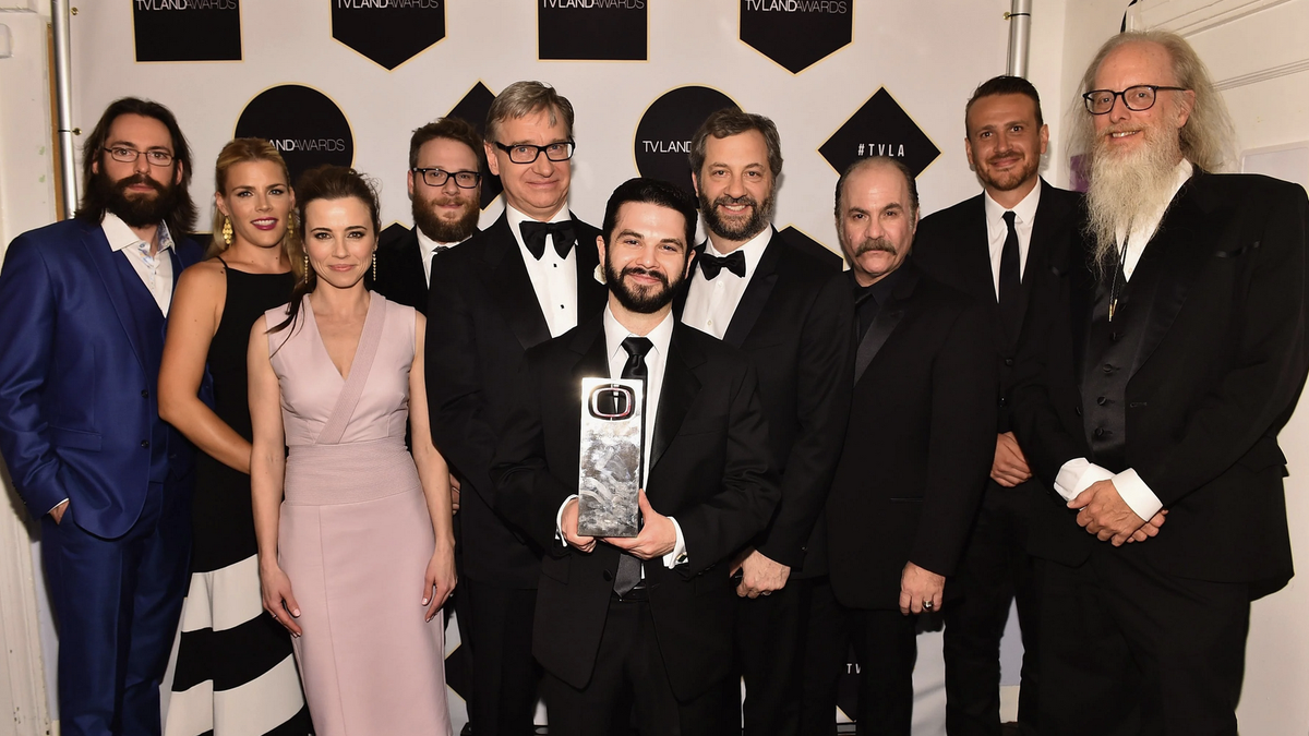 Paul Feig says MTV offered to continue Freaks And Geeks