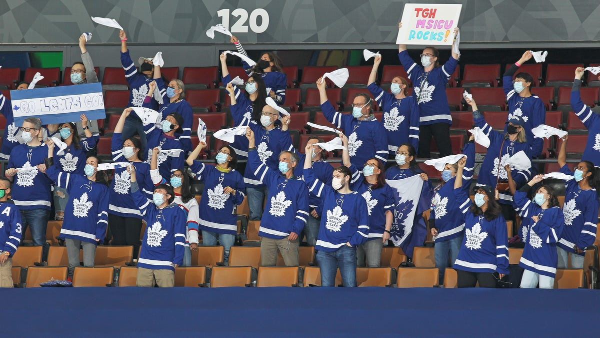 The last thing we need is a Maple Leafs docuseries