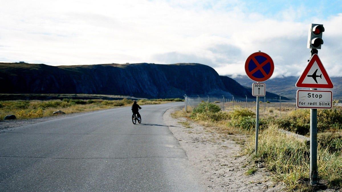 Grönland will seine erste Straße zwischen Städten bauen