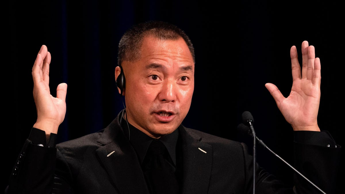 Companies Tied to Fugitive Chinese Billionaire Behind Right-Wing Social Network Must Pay SEC $539 Million Settlement thumbnail