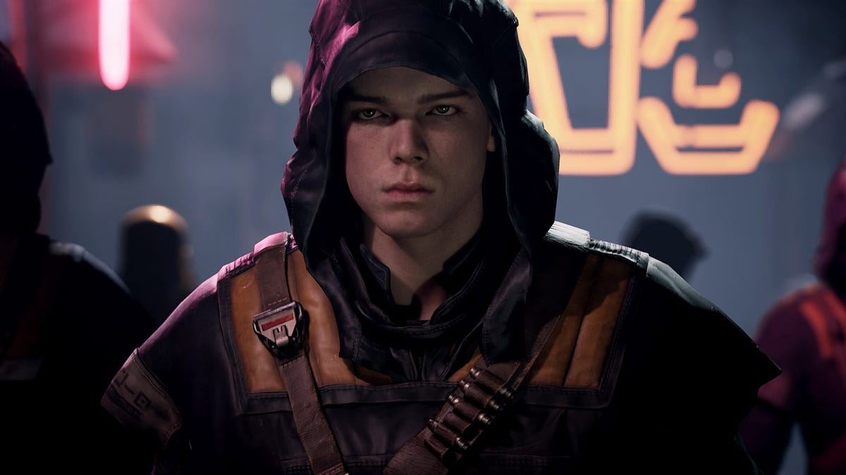 Star Wars Jedi: Fallen Order Gets Upgrade For PS5 And Xbox Series X/S - Kotaku thumbnail