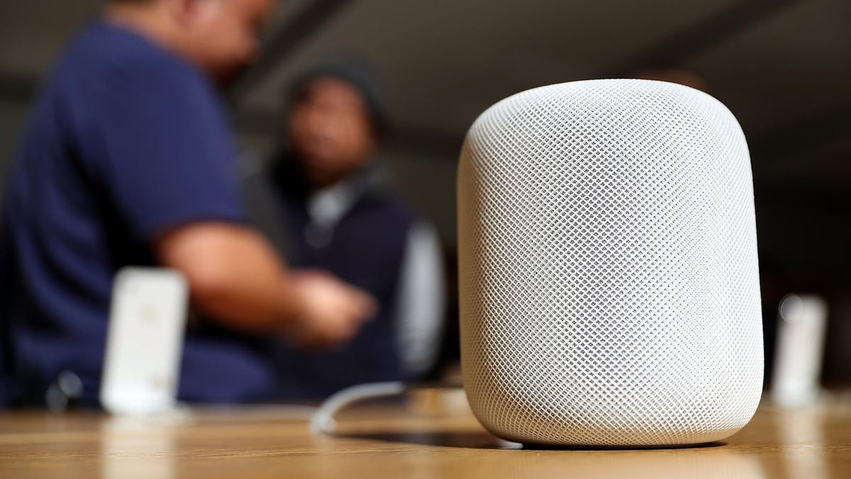 Apple Is Still Struggling to Unload Its Launch Day HomePods - Gizmodo