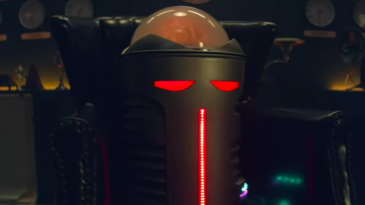 Doom Patrol First Season 3 HBO Max Trailer: Your Brain on Drugs