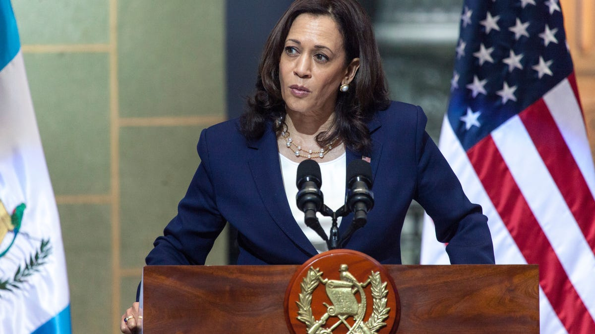 Is Kamala Harris Being Set Up to Win or Fail? The Rev. Al Sharpton Weighs In