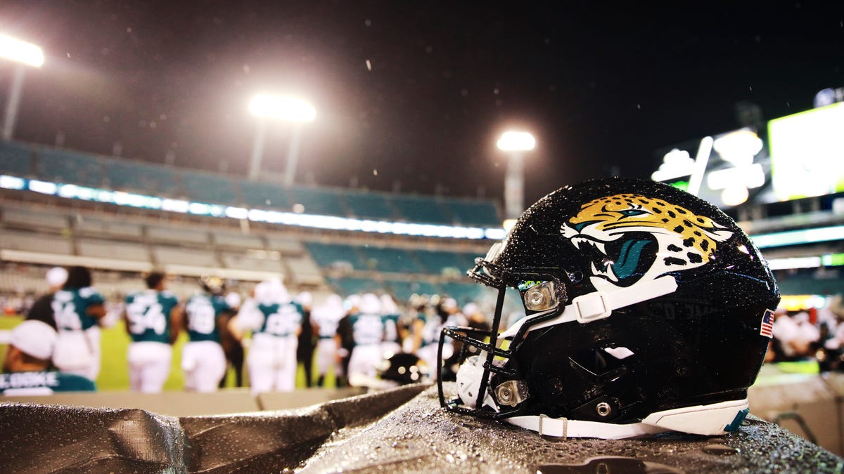 If the Jacksonville Jaguars aren't on Hard Knocks, HBO should just cancel the series - deadspin