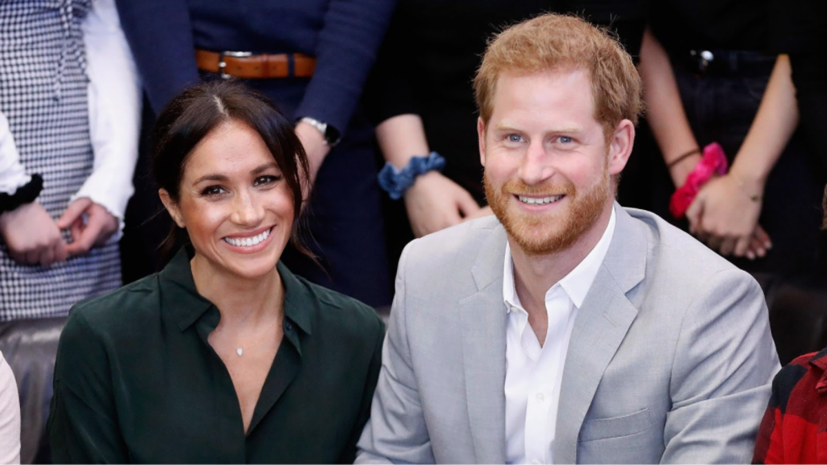 Role Call: Meghan and Harry's Emmy-Nominated Interview, Shonda's New Deal, and More
