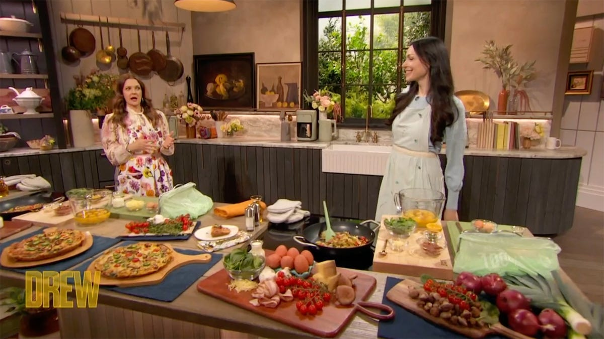 Laura Prepon's Name Is Intentionally Mispronounced in the Title of Her Kitchen Line