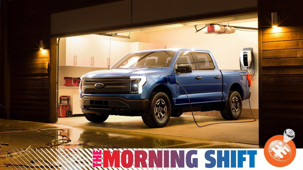 Ich weiß nichts über Fords Lightning-Strategie