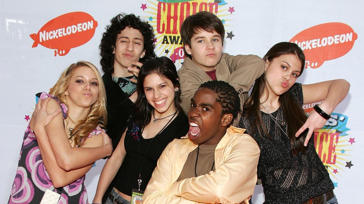 A Ned's Declassified reboot has officially been booted out
