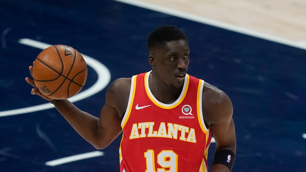 Tony Snell takes huge step forward from only running during NBA games