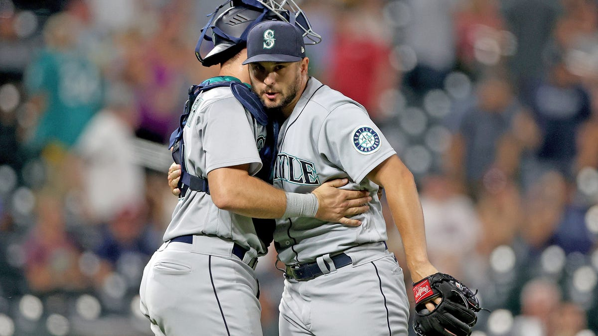The dealing Mariners had the right idea, the execution was just iffy