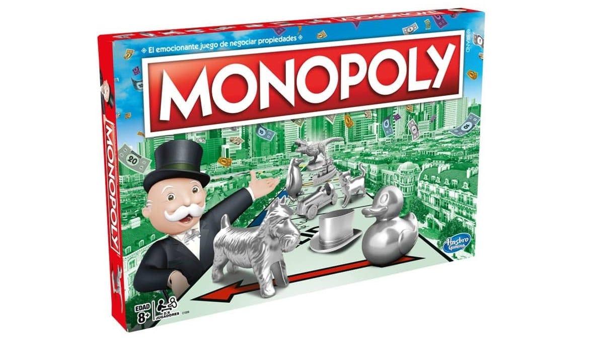 La partida de Monopoly más corta posible dura apenas 13 segundos