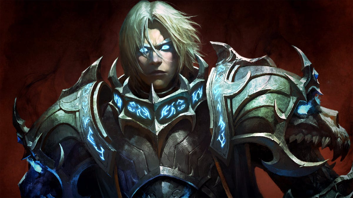 World Of Warcraft Removing Inappropriate References To 'Rebuild Trust' In Wake of Lawsuit