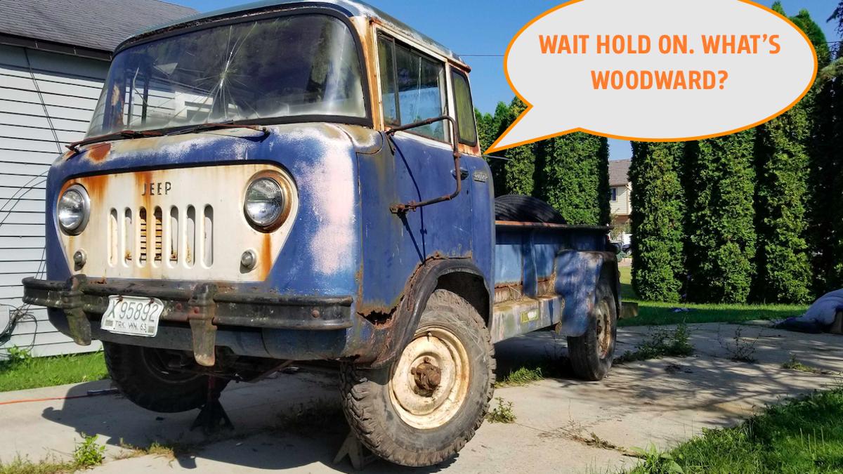 Autoliebhaber im Raum Detroit: Lasst uns Donnerstag- und Freitagabend durch die Woodward Avenue fahren