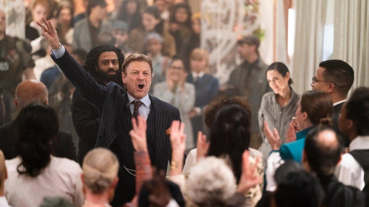 Snowpiercer renewed for a fourth season