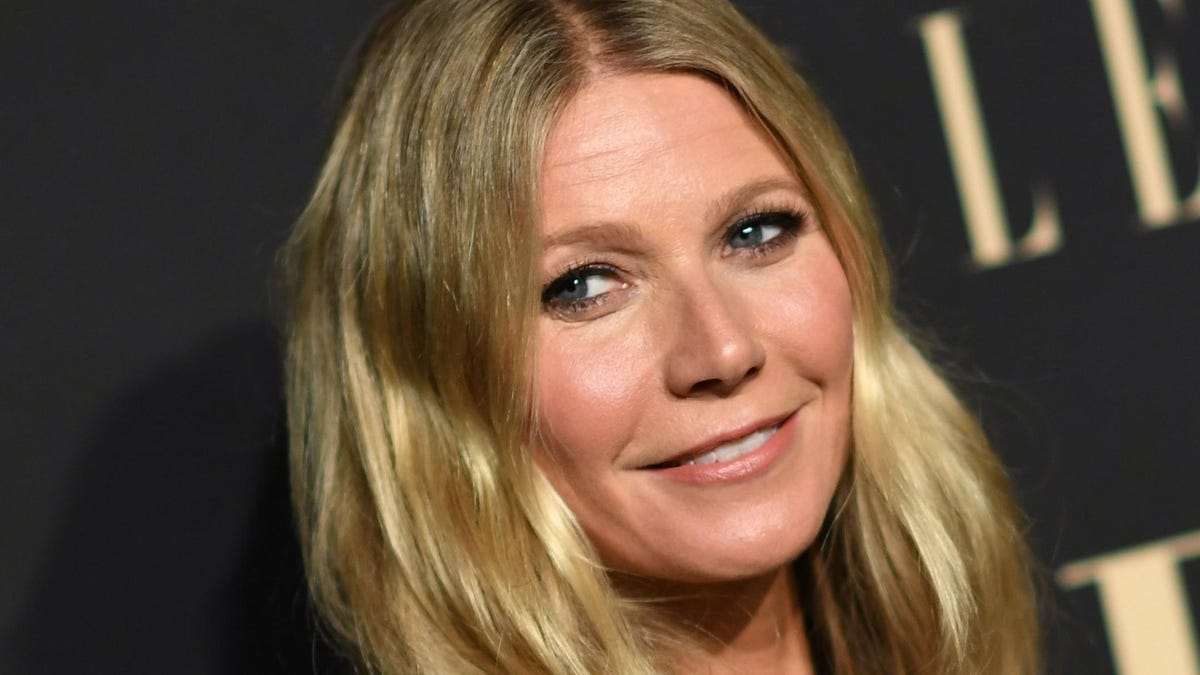 Gwyneth Paltrow Reveals She Went 'Totally Off the Rails' Over Quarantine, Ate Bread