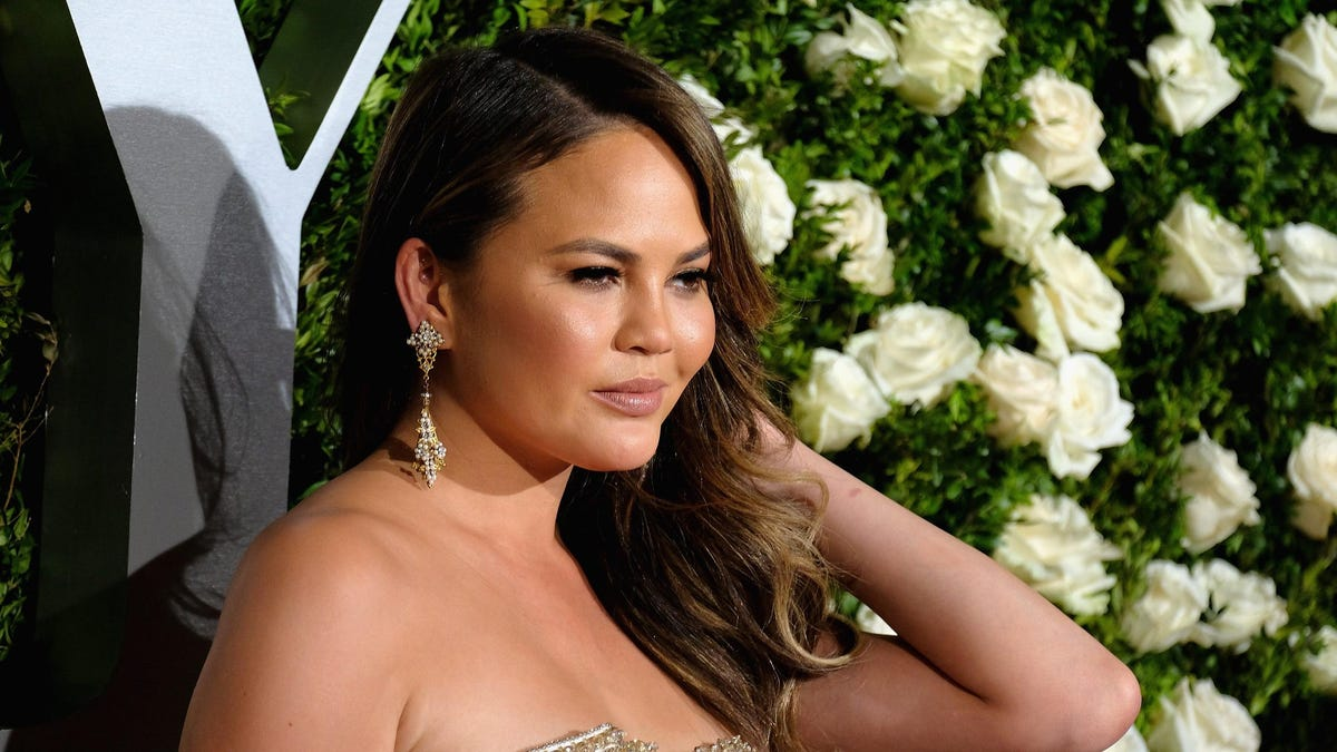 Courtney Stodden Says Chrissy Teigen Hasn't Actually Reached Out to Them