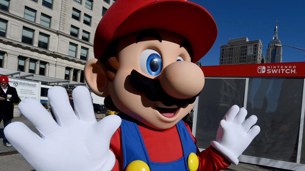 Super Mario Bros. movie extended cut discovered, still lacks Waluigi