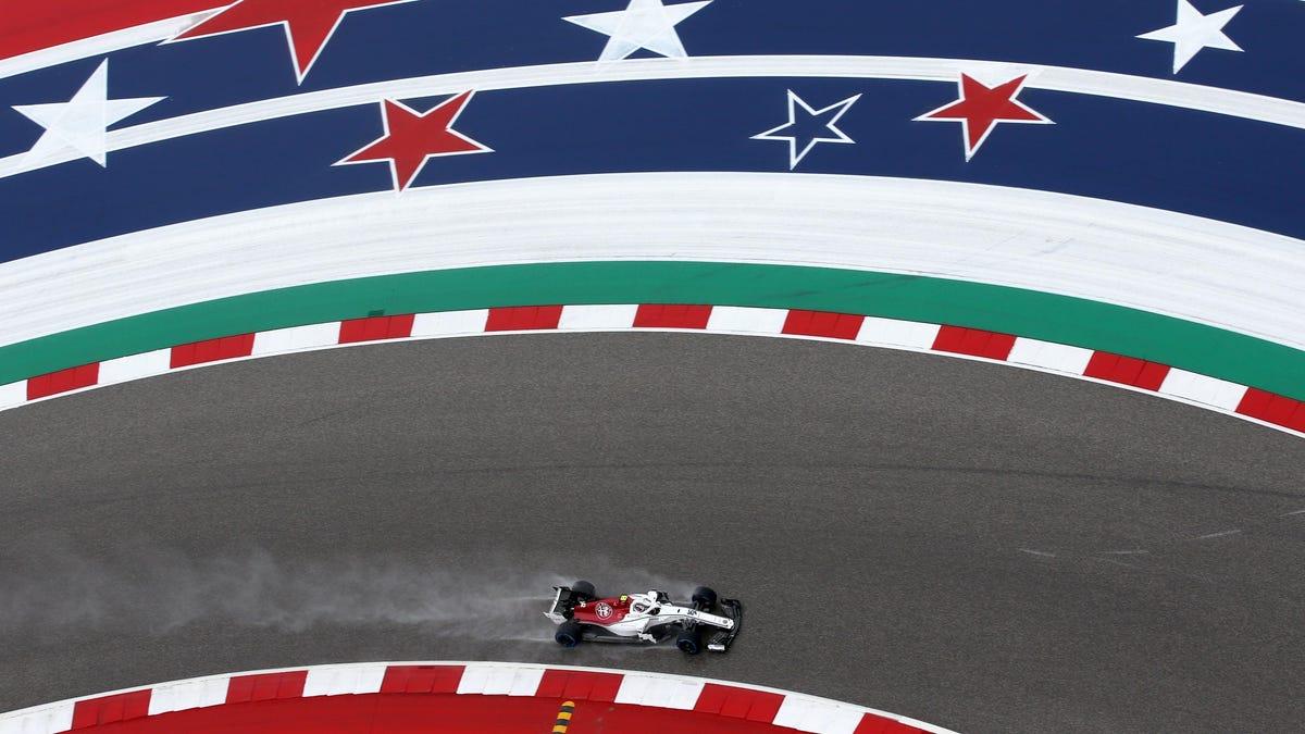 F1 überarbeitet offiziell den Rest des Kalenders 2021€