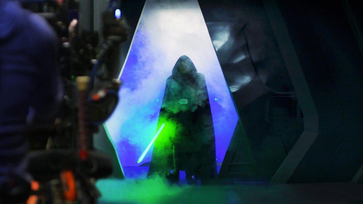 11 Luke Skywalker Facts Revealed During Mandalorian Season 2's Finale Documentary thumbnail