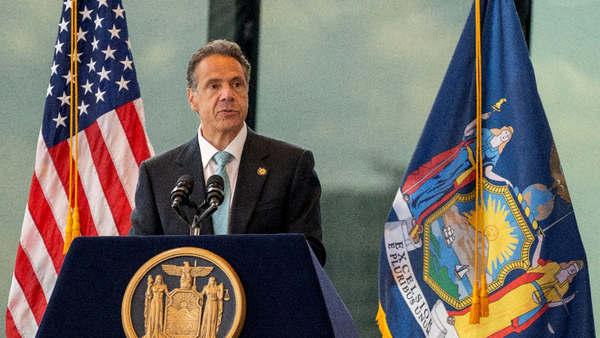 New York Attorney General's Report Finds Gov. Andrew Cuomo Sexually Harassed Nearly a Dozen Women