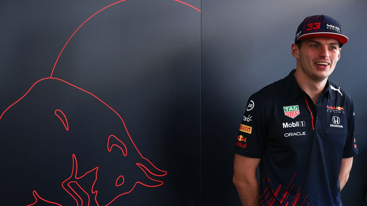 Young F1 Drivers Could Outshine Verstappen If He Doesn't Show His Human Side