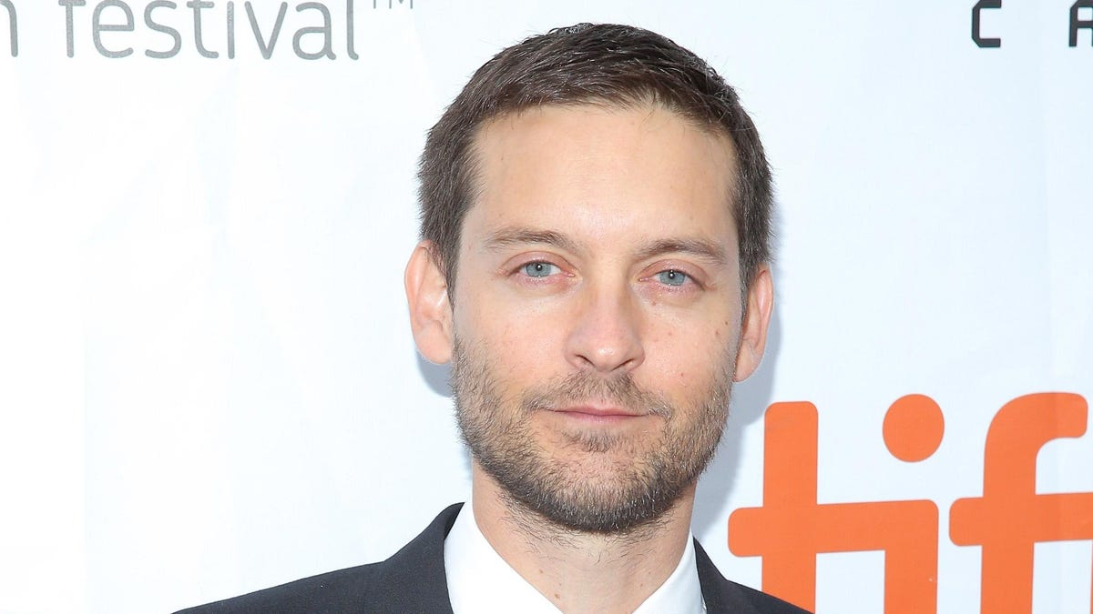 Tobey Maguire makes his return to acting in Damien Chazelle's Babylon