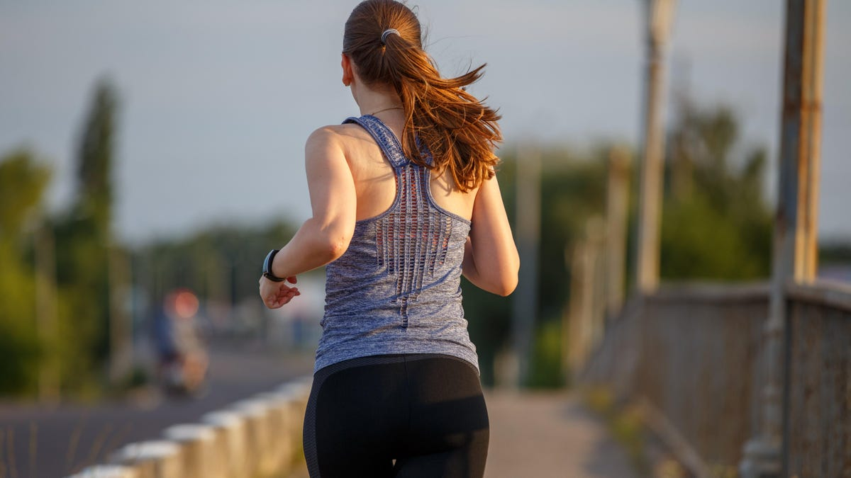 I Think I Learned to Actually Like Running, so Maybe You Can Too