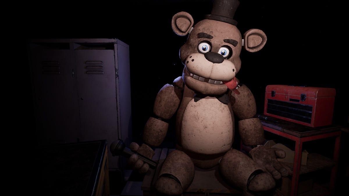 Five Nights At Freddy's Creator Scott Cawthon Retires Amid Controversy