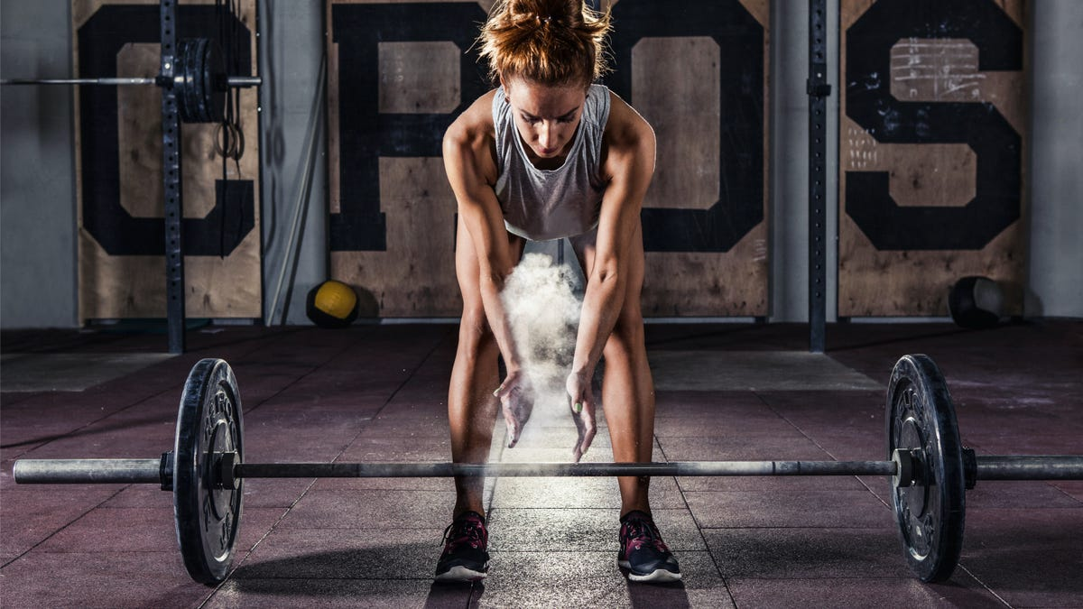 Can You Do a Full-Body Workout Two Days in a Row? thumbnail