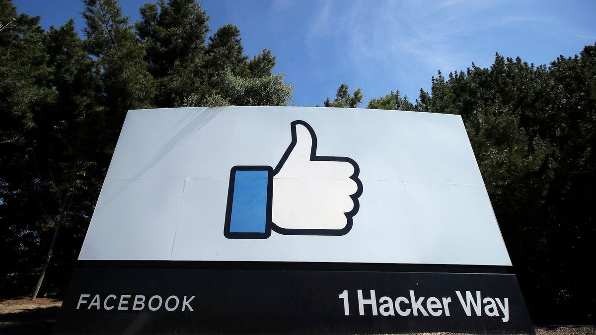 The Climate Denial Is Coming From Inside Facebook's House