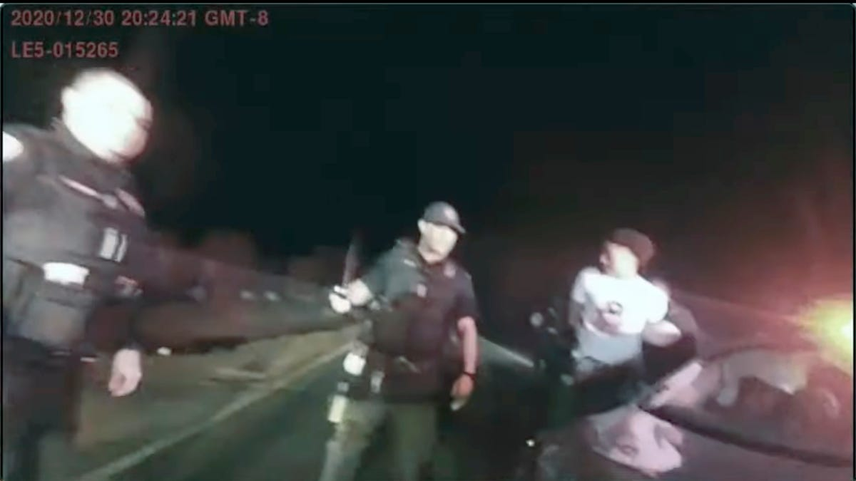 2 Officers Indicted by Grand Jury for Violent Beating of Black California Teen