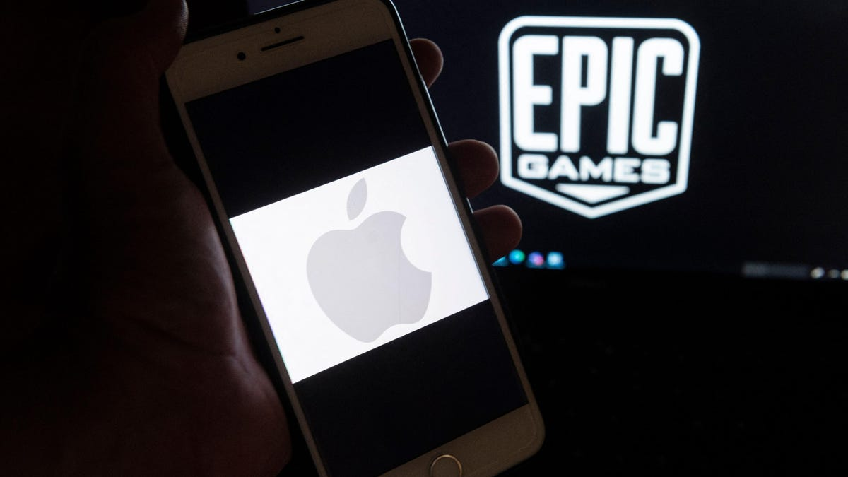 Apple's Stranglehold on In-App Purchases Smacked Down in Epic Court Decision