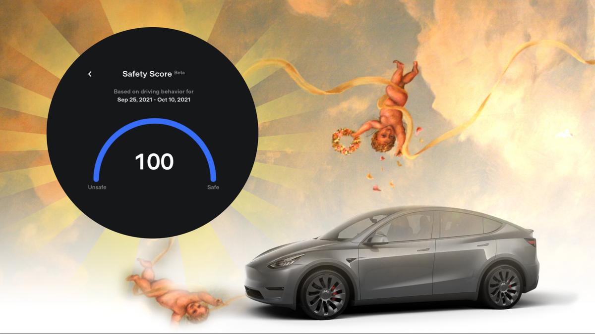 Eingefleischte Tesla-Fans haben eine Menge seltsamer, freudlos wirkender Fahrten unternommen, um die neue FSD-Beta zu bekommen