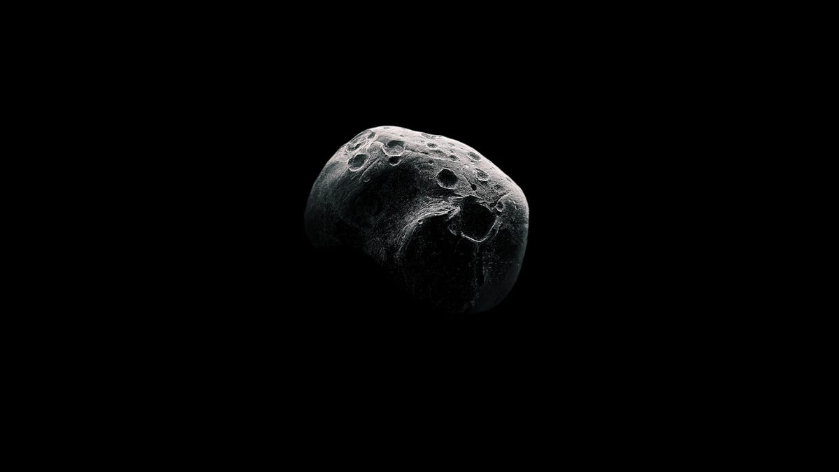 NBD, There's Just a Massive Asteroid Hurtling Past Earth This Month