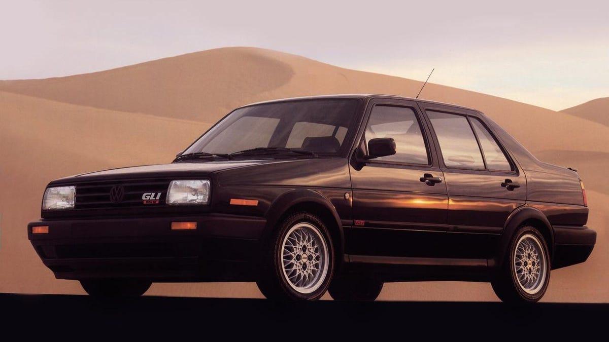 Welches ist das am meisten unterschätzte Auto aller Zeiten?€