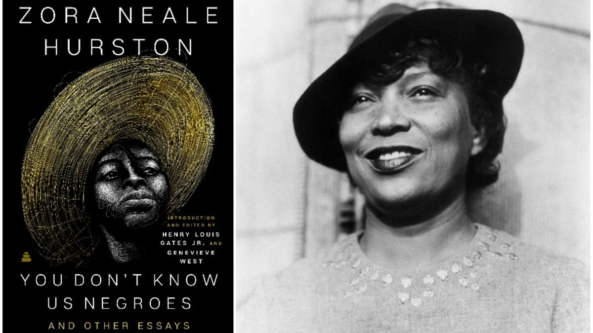 New Zora Neale Hurston Anthology to Be Released in 2022, Titled You Don't Know Us Negroes