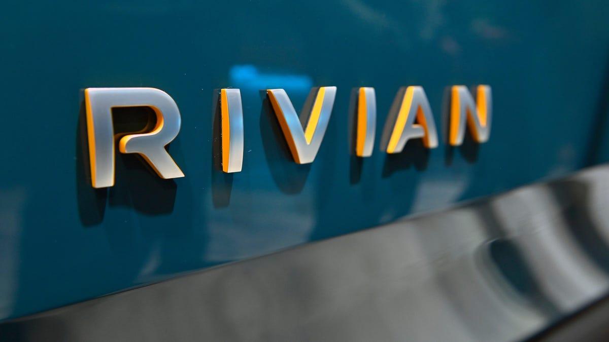 Rivian strebt beim Börsengang eine Bewertung von 80 Mrd. $ an€