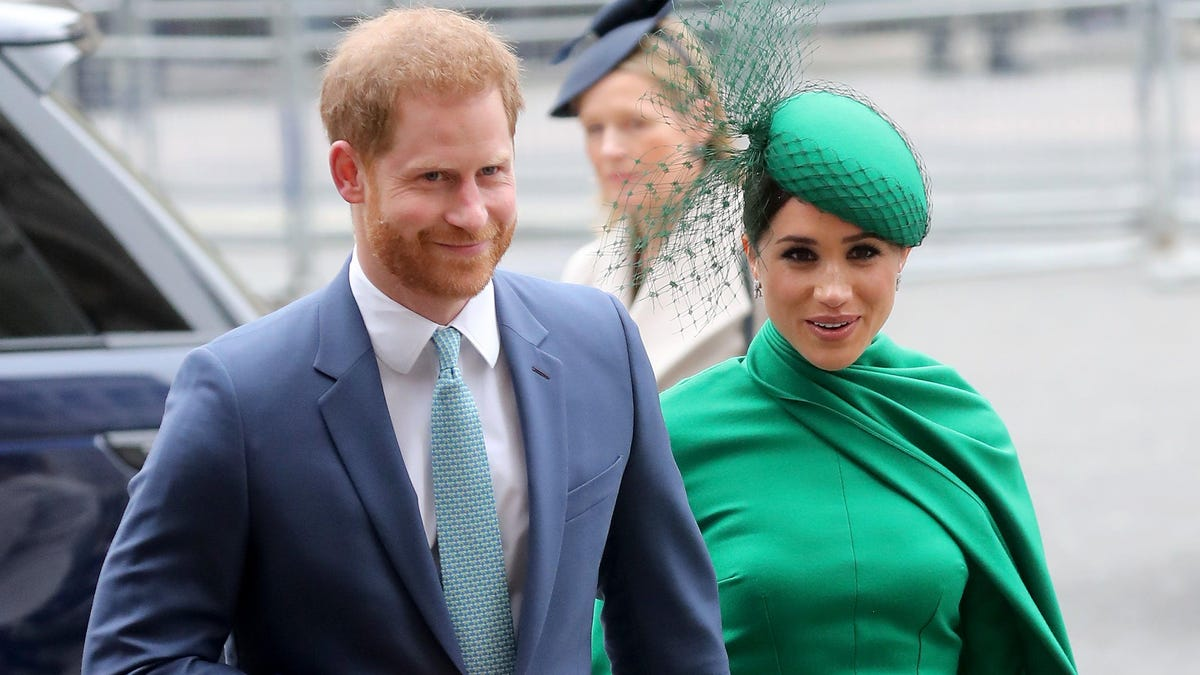 Even the Royal Family Has Baby Name Drama