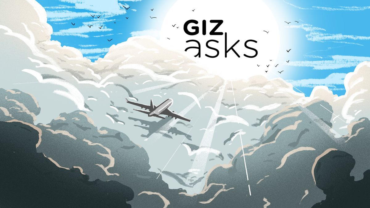 What's the Future of Air Travel? Gizmodo Explores