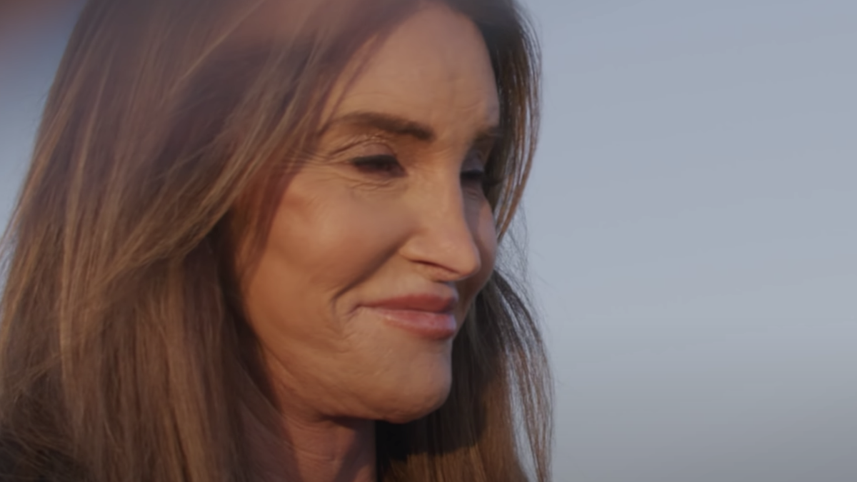 In Her First Political Ad, Caitlyn Jenner Really Wants You To Forget She's A Republican