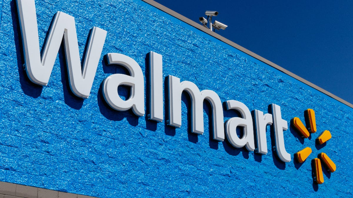 Walmart Apologizes for Email Sent Out to Customers That Included the N-Word