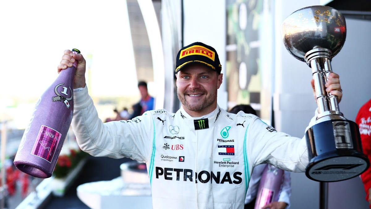 Mercedes Shouldn't Feel Indebted To Valtteri Bottas For The Rest Of His F1 Career