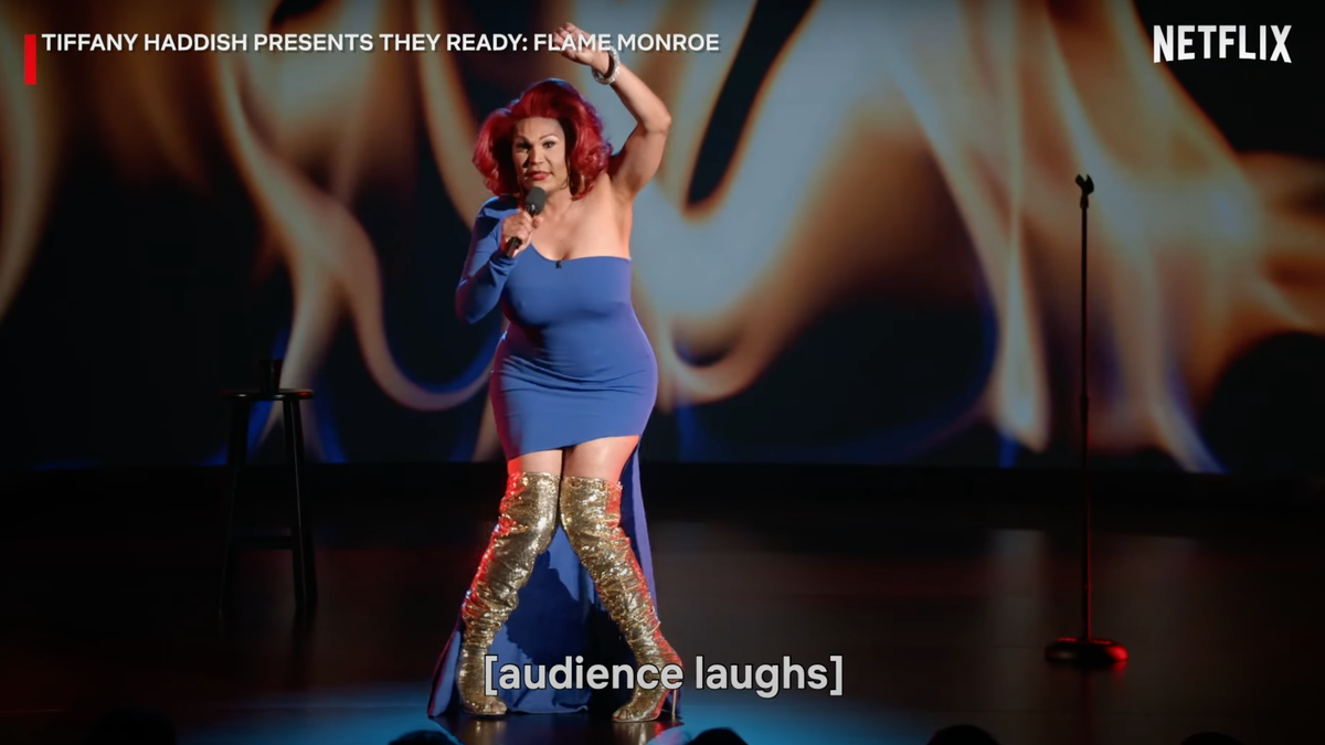 11 Trans Comedians to Watch If You're Tired of Dave Chappelle