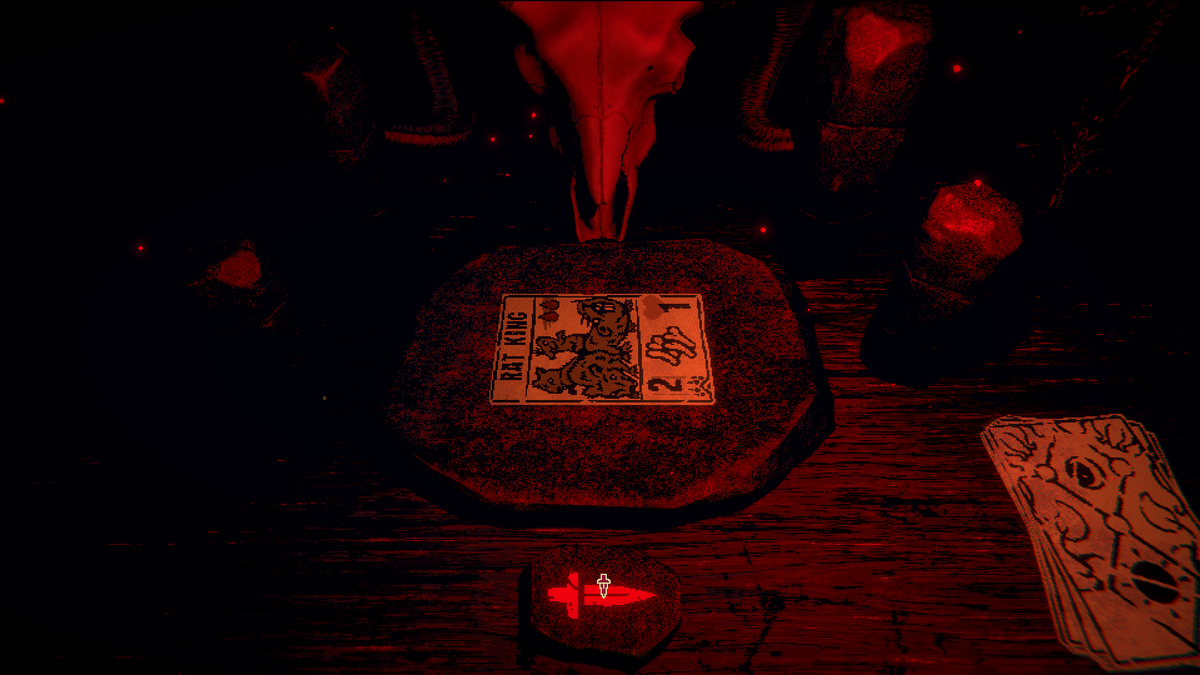 Creepy card game Inscryption is one of the best games of 2021