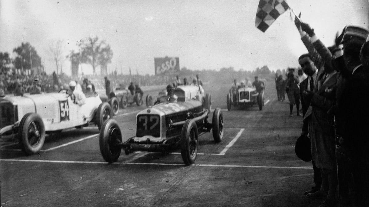 How Sprint Races At Grands Prix Predate Formula One