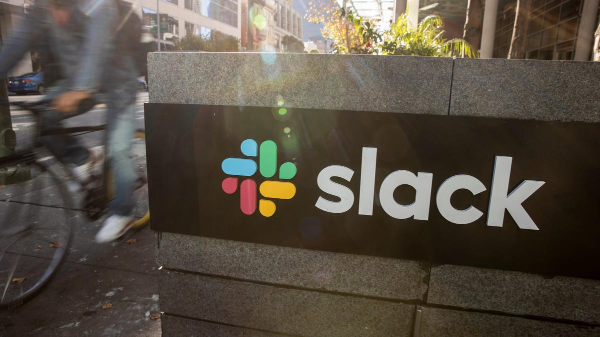 Slack Is Down for Many People Worldwide thumbnail