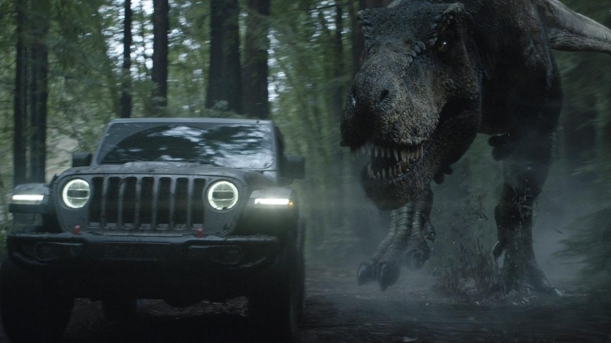 Universo de Fast and Furious podría cruzarse con el de Jurassic World