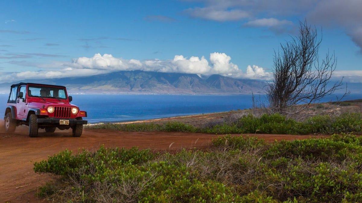 Hawai'i Would Like Tourists To Stop Using U-Haul Instead Of Rental Cars